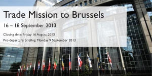 6676_30 Trade Mission to Brussels 2013 V2-1