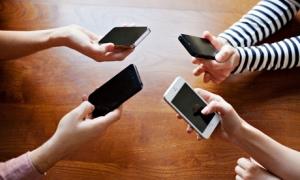 Phones biz